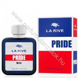 Lacoste Live utánzat - La Rive Pride