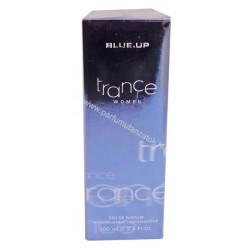 Lancome Hypnose utánzat - Blue up Trance
