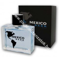 Mexx Black utánzat - Cote d'Azur Mexico Dark Man