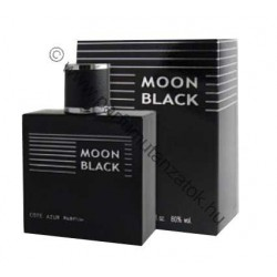 Mont Blanc Legend utánzat - Cote d'Azur Moon Black