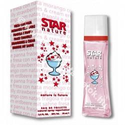 Star Nature Eperkrém illatú parfüm
