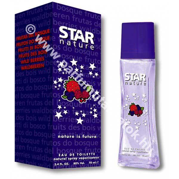 Star Nature Erdei gyümölcs illatú parfüm Parfüm