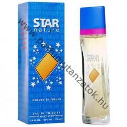 Star Nature Keksz illatú parfüm