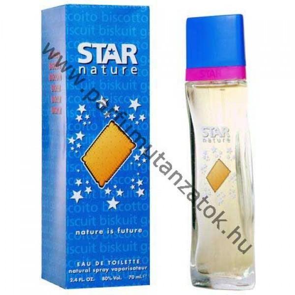Star Nature Keksz illatú parfüm Parfüm