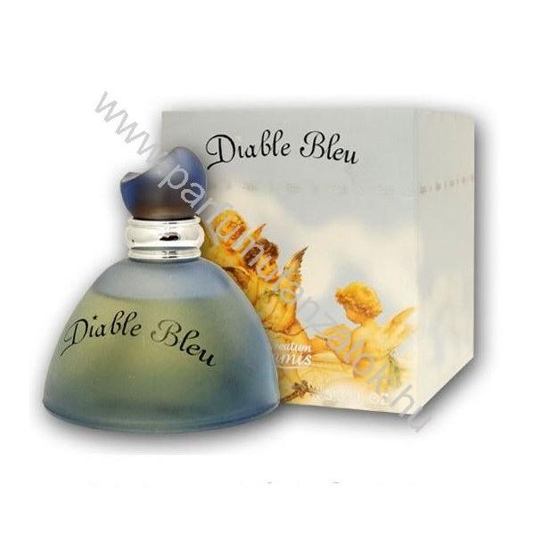 Thierry Mugler Angel utánzat - Creation Lamis Diable Bleu Parfüm