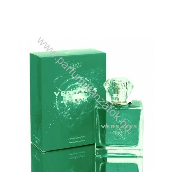 Versace Versense utánzat - Chat d'or Versales Emerald Parfüm