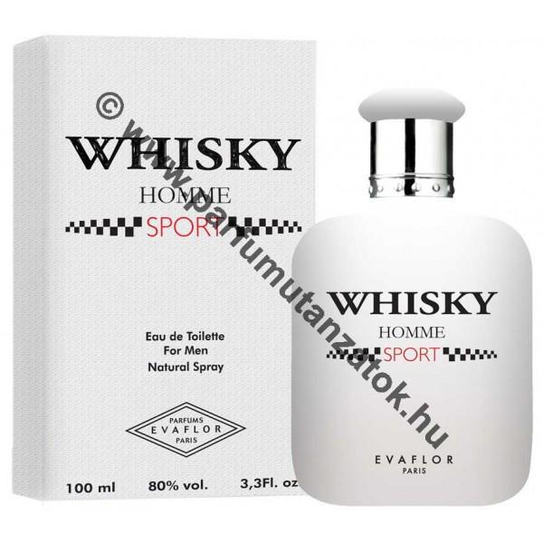 Whisky Homme Sport Parfüm