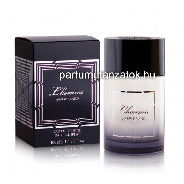 Yves Saint Laurent La Nuit de L' Homme utánzat - New Brand L Homme Parfüm