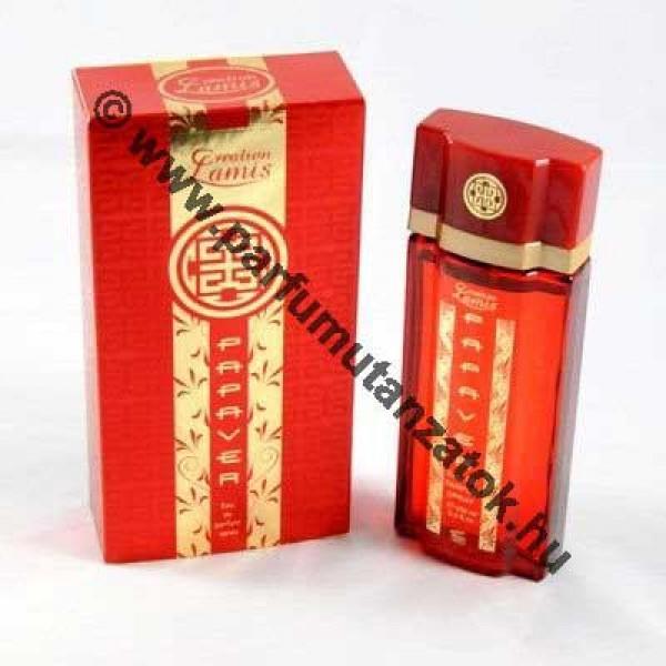 Yves Saint Laurent Opium utánzat - Creation Lamis Papaver Parfüm