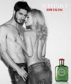 whisky parfüm