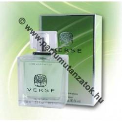 Versace Versense utánzat - Cote d'Azur Verse Woman